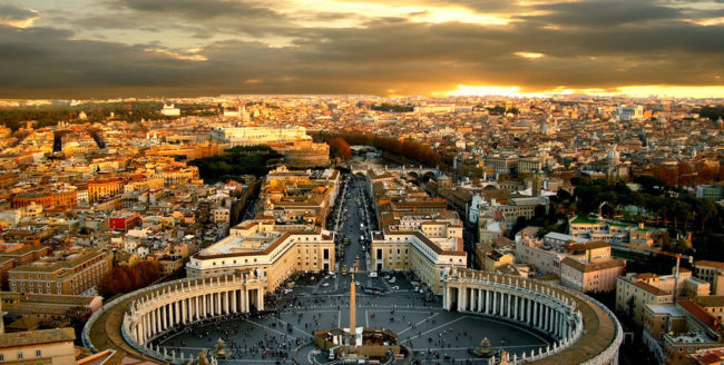 [Ghid Turistic] Ce trebuie sǎ știi dacǎ vizitezi Italia?