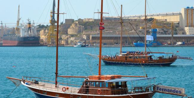 Malta – insula din mijlocul Mării Mediteraneene