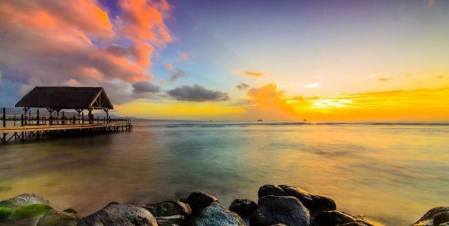 Mauritius, Oceanul Indian