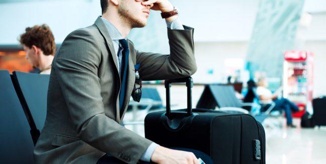 Greșeli pe care le faci într-o călătorie de afaceri