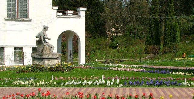 O primăvară la Cluj