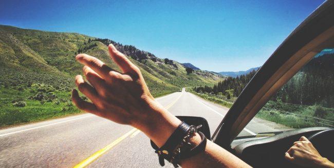 7 sfaturi de care trebuie să ții cont atunci când pleci cu mașina proprie în călătorie